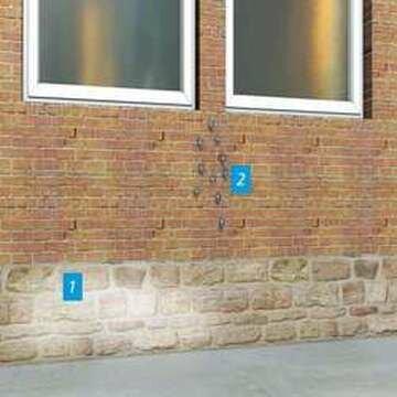 KOeSTER Fassadenschutz-Farben