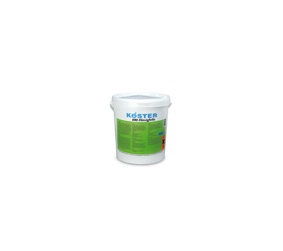 KÖSTER KBE-Flüssigfolie 6 kg