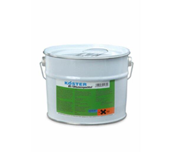 KÖSTER BS 1 Bitumenspachtel 5 Liter
