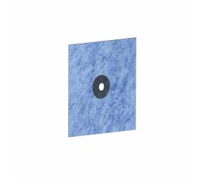 DIBA WM, 15mm Wandmanschette