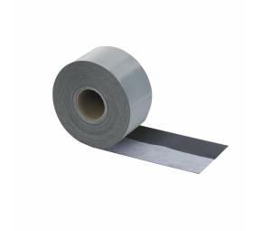 DISK Sockeltape Eckdichtband 12,0 cm 5,0 m