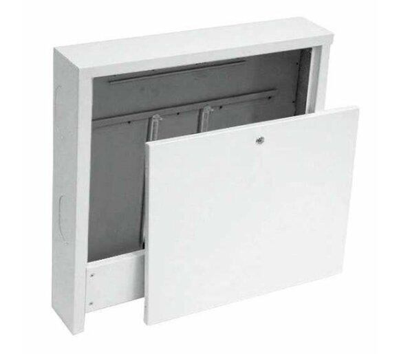 HKV Verteilerschrank AP, 850x710x140 mm